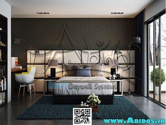 تصویر اتاق خواب (شیک و بروز)